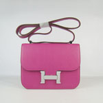 Highly recommended Hermes Constance Bag Available H017 pink