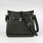 Hermes Jypsiere 32 CM Bag black H6508