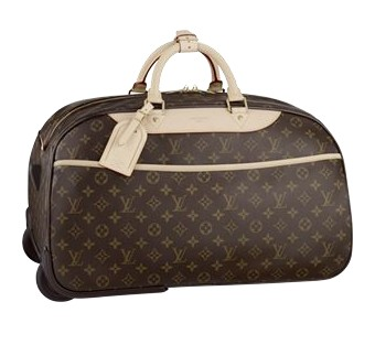 Louis Vuitton Monogram Canvas Eole 60 M23203
