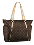 Louis Vuitton Monogram Canvas Totally Monogram MM M56689