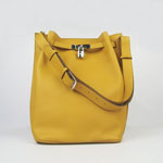 Hermes togo leather so kelly 22 (yellow) H2804