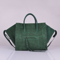 2013 celine 6028B blackish green