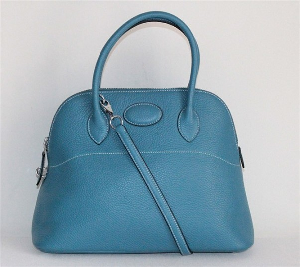 2014 Hermes New models 509084 blue
