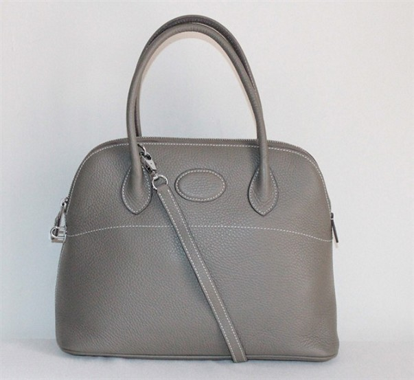 2014 Hermes New models 509084 gray