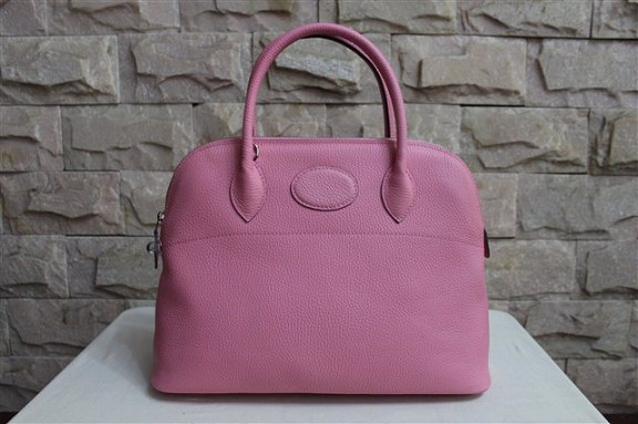 2014 Hermes New models 509084 cherry powder