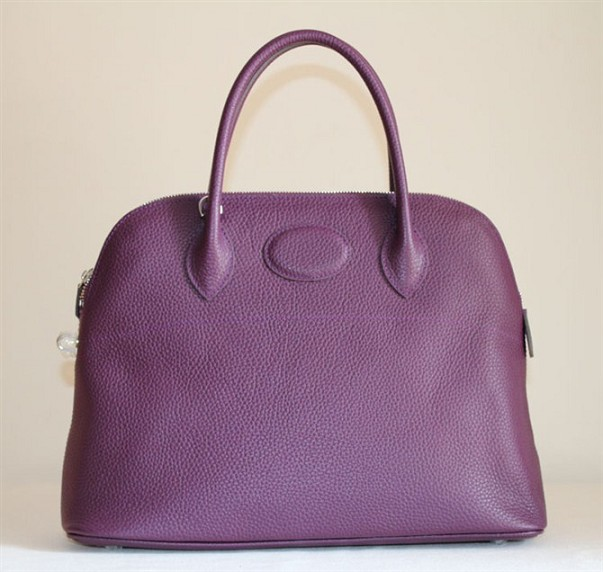 2014 Hermes New models 509084 purple
