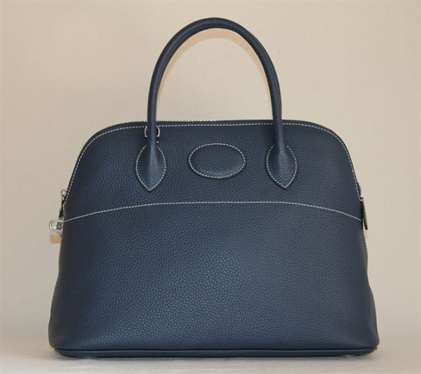2014 Hermes New models 509084 royal blue