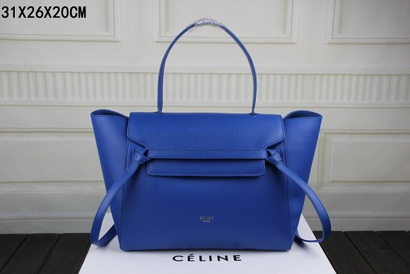 2015 Celine top quality 3368 brilliant blue