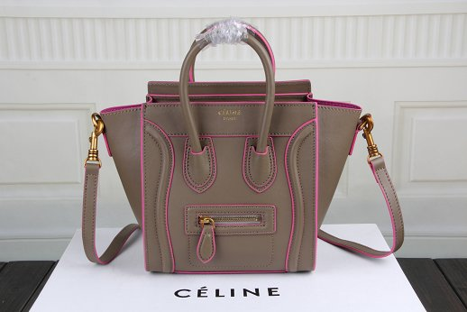 3a2e2e01ed80 Buy cheap celine nano tote handbags at our store.