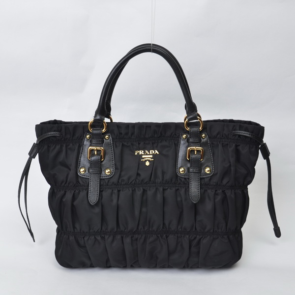 2015 Prada fashion new model BN1788 black