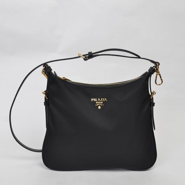 752d1db329 2015 Prada hot style fashion BT0706 black