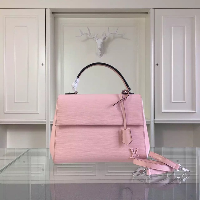Louis Vuitton Epi Leather M41305 Pink