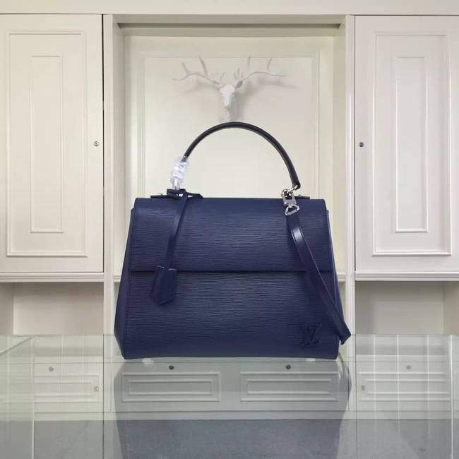 Louis Vuitton Epi Leather M41305 Royal Blue