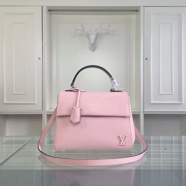 Louis Vuitton Epi Leather Mini Bag 41305 Pink