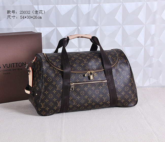 Louis Vuitton Monogram Canvas NEO EOLE 55 M23032 Brown