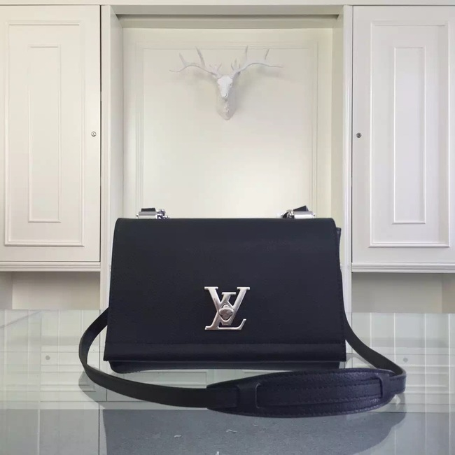 Louis Vuitton Monogram Empreinte 51202 black