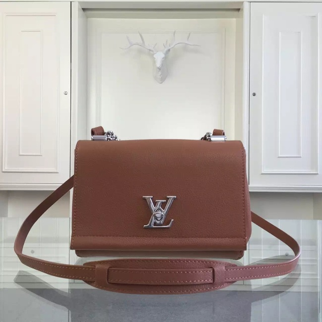 Louis Vuitton Monogram Empreinte original leather 51202 Brown