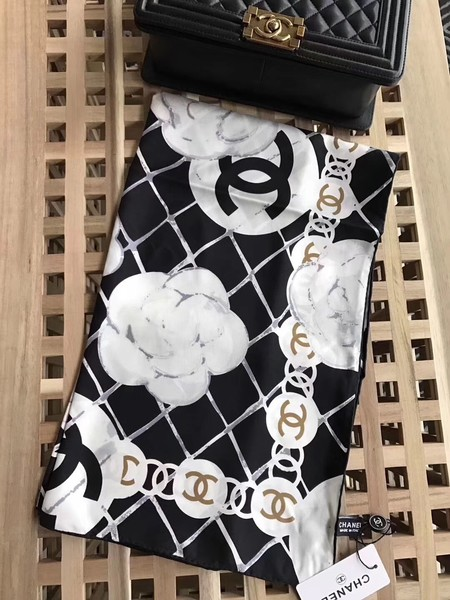 2017 top quality Chanel scarf C2853