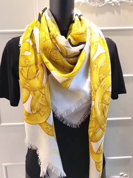 2017 top quality Chanel scarf A2837