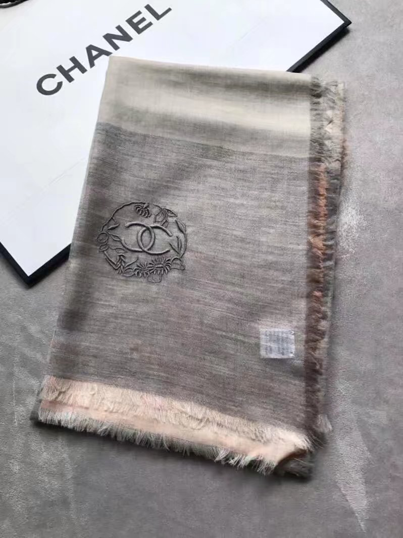 top quality Chanel scarf C91912