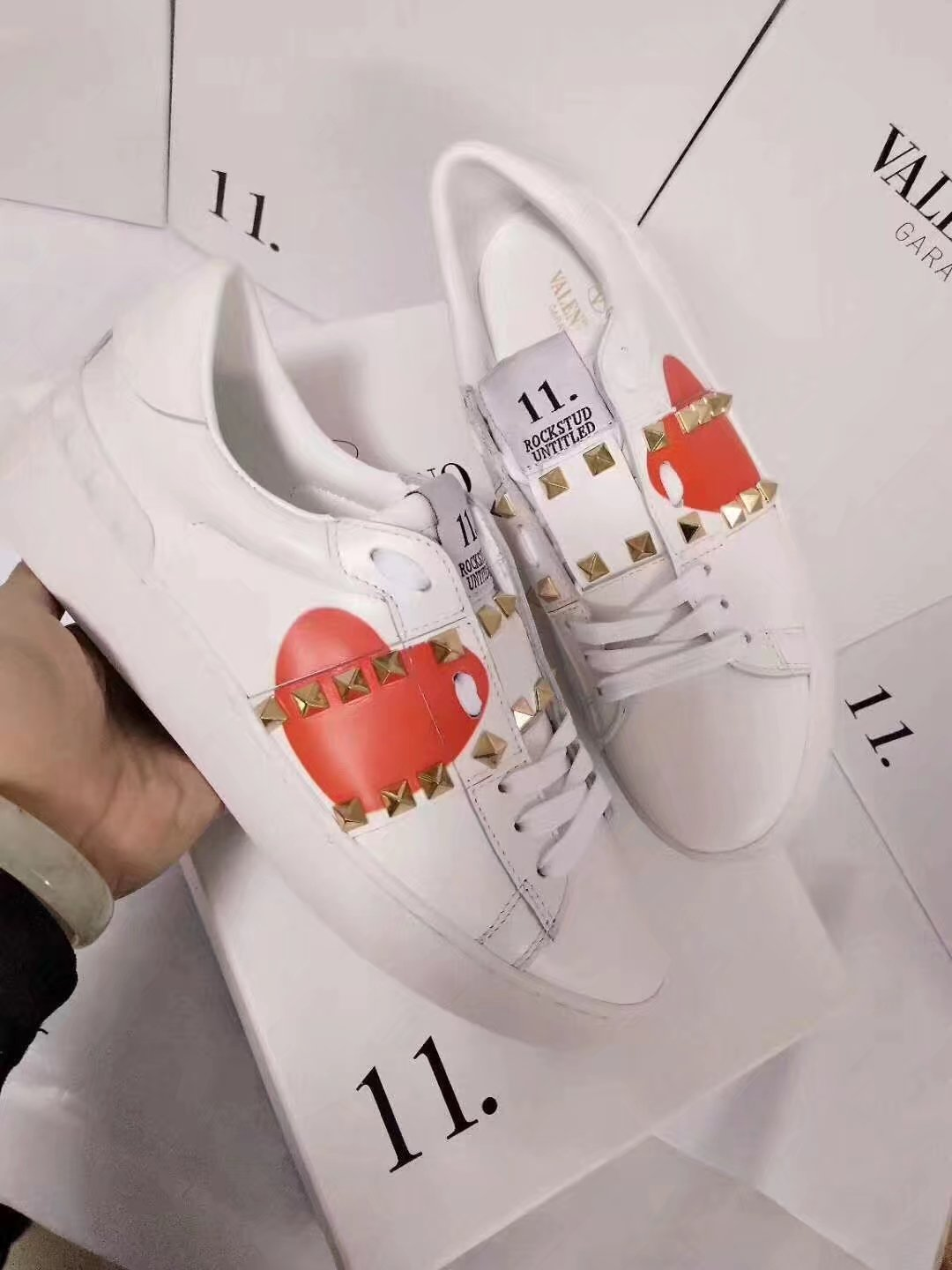 Valentino Casual Shoes VT943LD