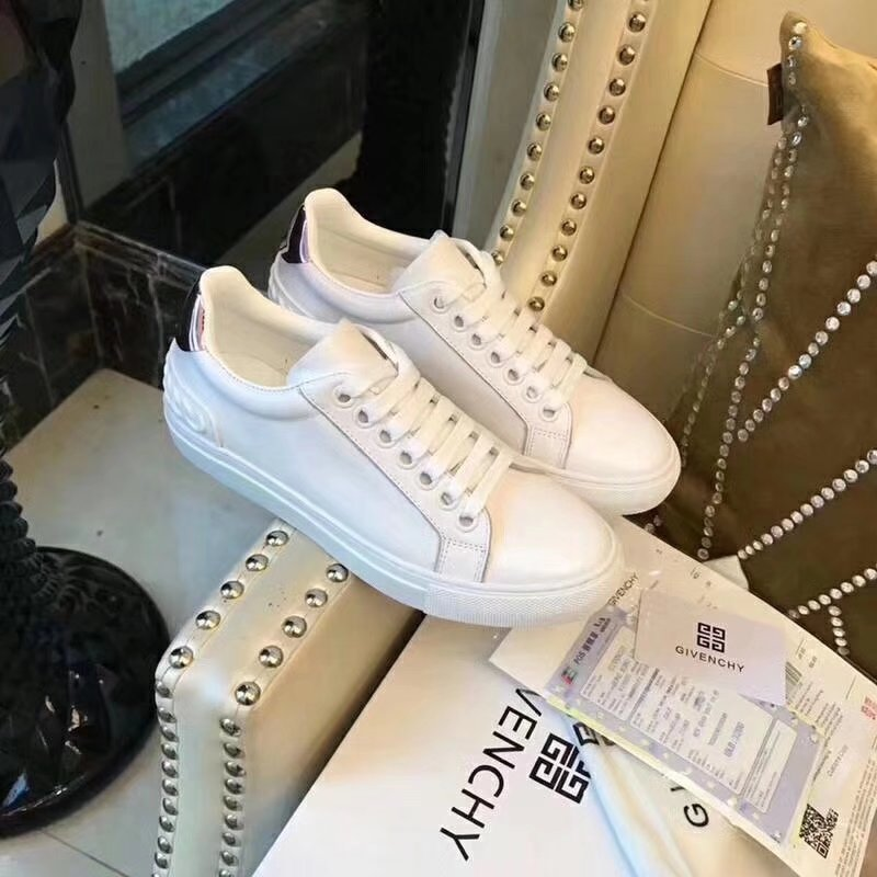 GIVENCHY Lovers Shoes GI83H