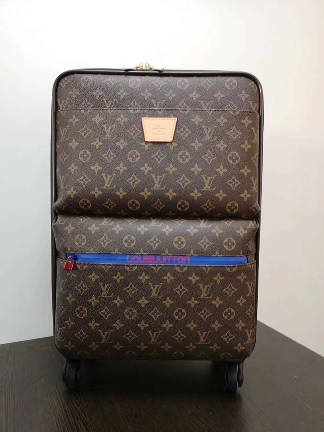 Louis Vuitton Monogram Canvas Universal wheel Pegase 50 N41385