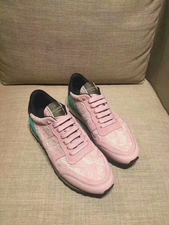 Valentino lady Casual shoes VT972LD pink