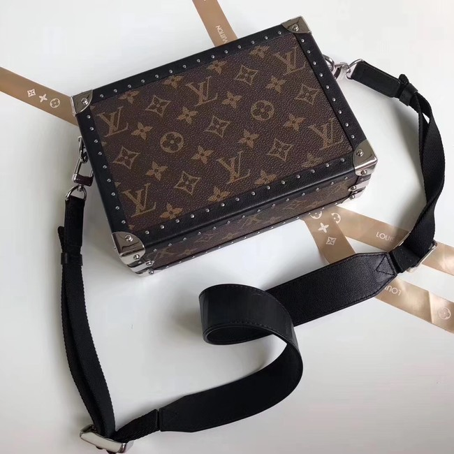 Louis Vuitton Monogram Canvas PETITE MALLE 20101