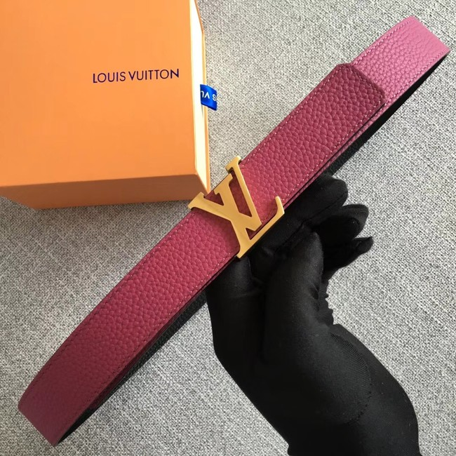 Louis Vuitton INITIALES 38MM M9605U rose