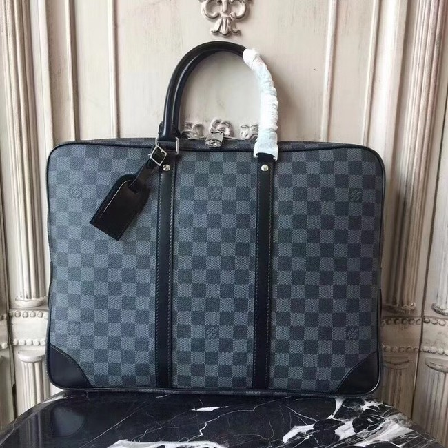 Louis Vuitton Porte-Documents Voyage M40225