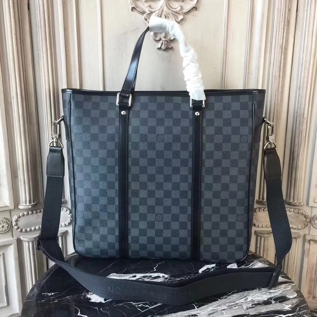 Louis Vuitton Damier Graphite coated canvas ANTON TOTE 51192