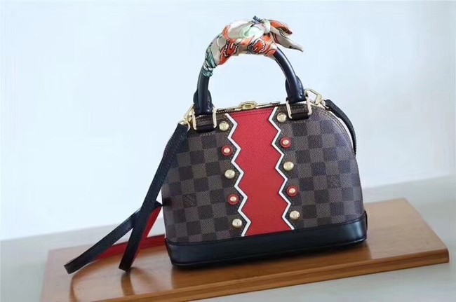 Louis vuitton original ALMA BB N41221