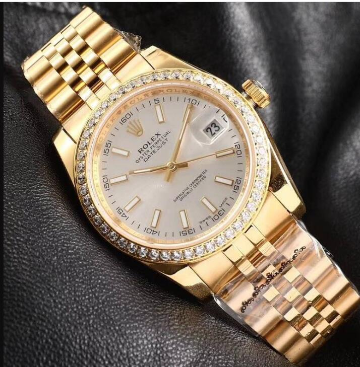 Rolex Datejust Replica Watch RO122251