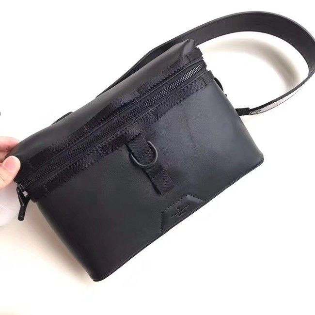 Louis vuitton original MESSENGER PM M52176 Black