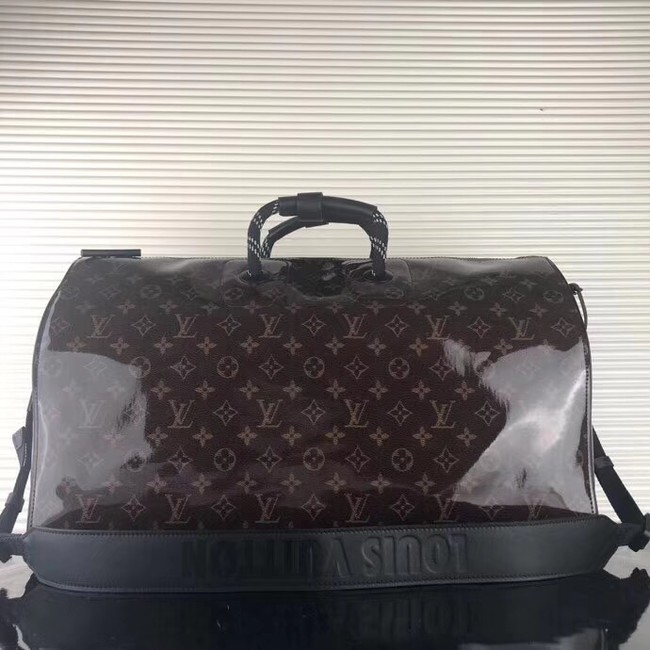 Louis vuitton original KEEPALL BANDOULIERE 50 M43899