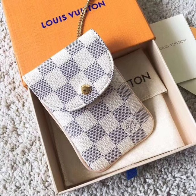 Louis Vuitton Damier Azur Canvas N60026