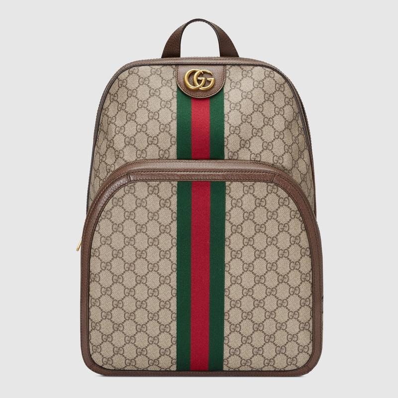 Gucci Ophidia GG medium backpack 547967