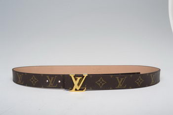 Louis Vuitton New Belt LV20185