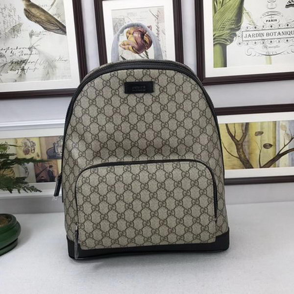 aebe943448a4 Gucci Backpack   Luggage   Lifestyle Bags