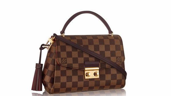 Fashion style louis vuitton damier canvas bags on sale. 419380a8c75ab
