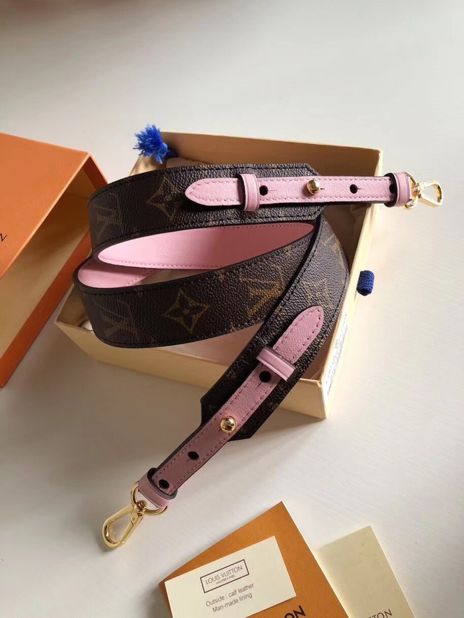 Louis Vuitton Strap 110CM 0361 pink