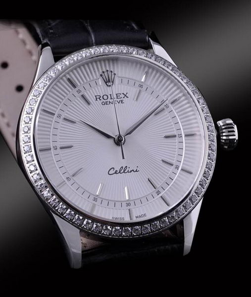 Rolex Cellini Replica Watch RO7802M