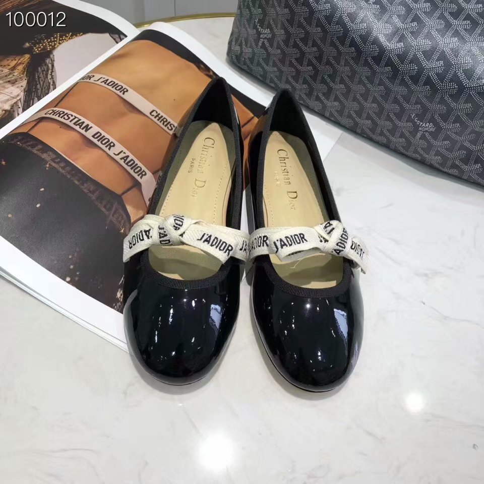 Dior Shoes Dior611MG-5