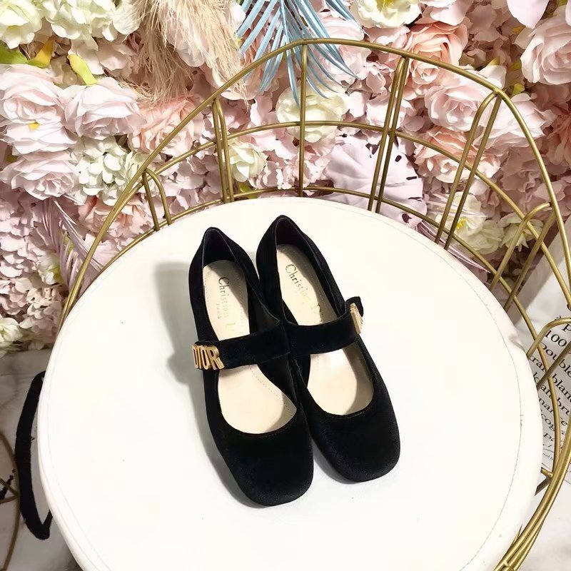 Dior Shoes Dior612MG-1