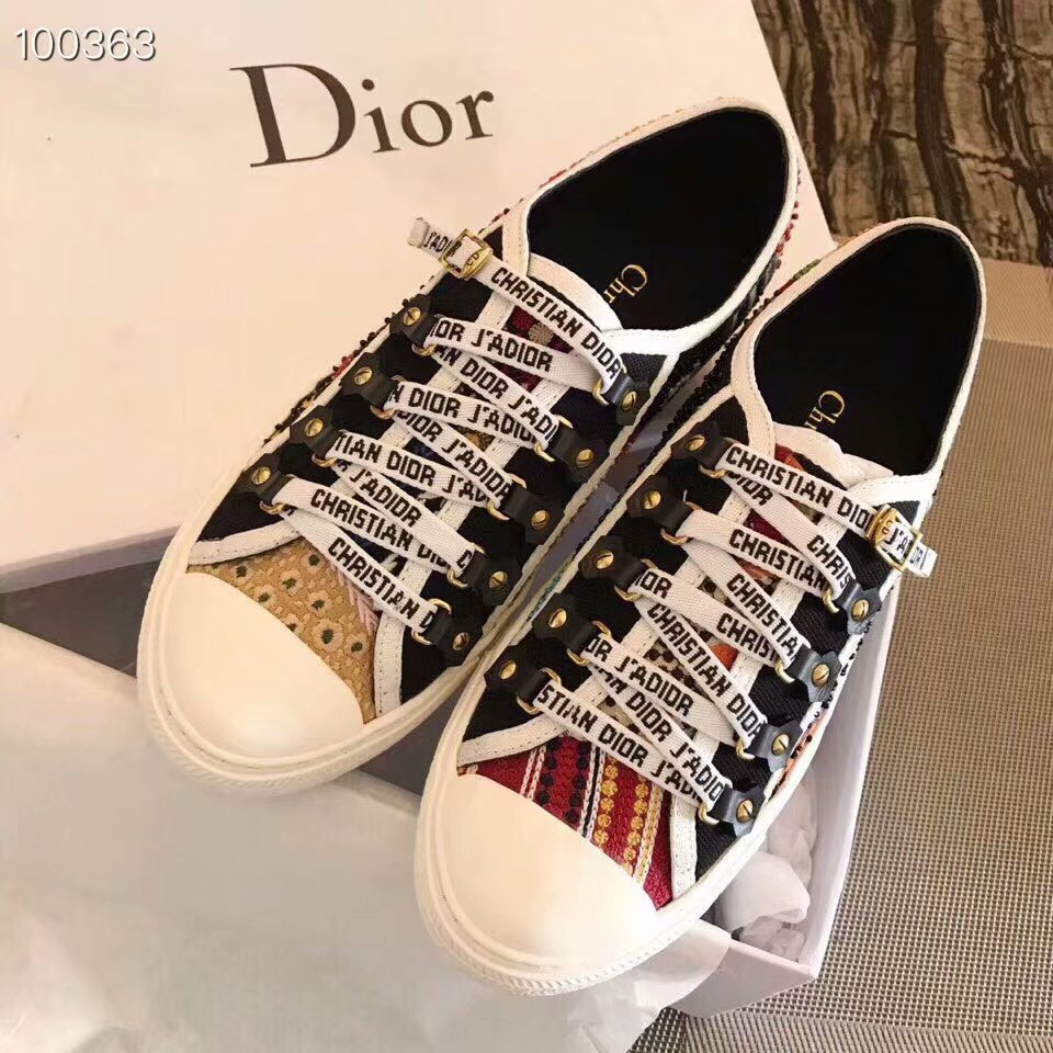 Dior Shoes Dior618DOC