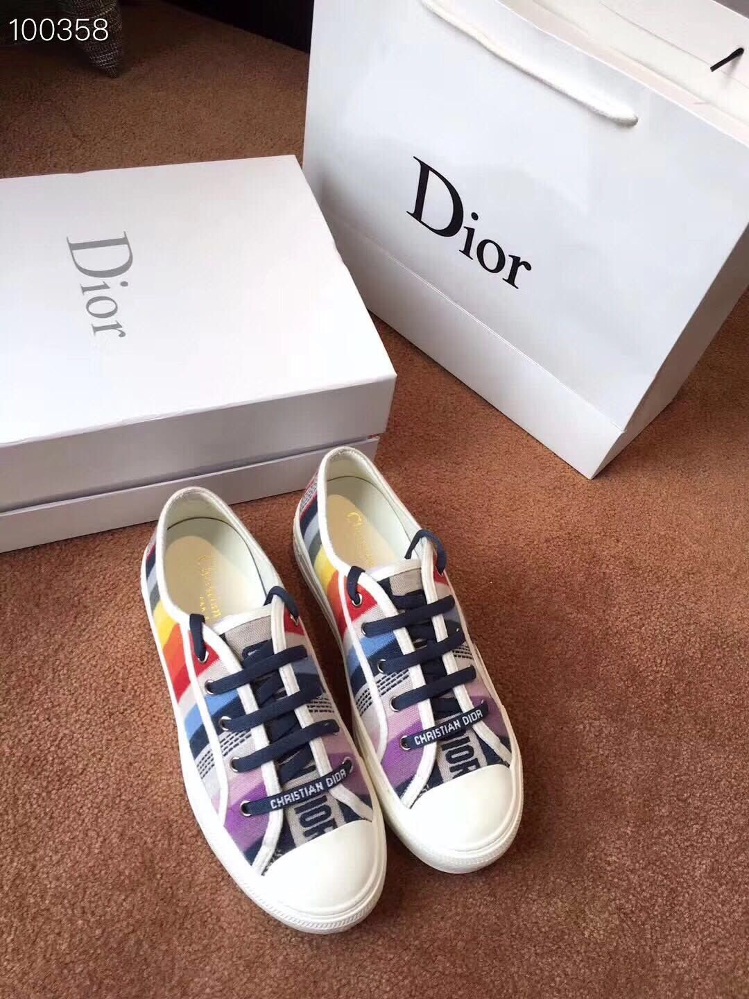 Dior Shoes Dior622DOC-1