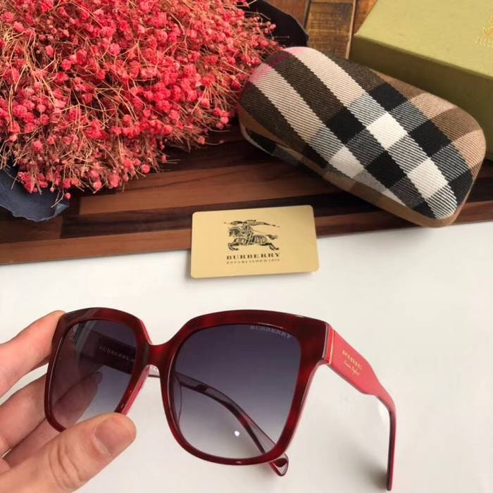 BurBerry Sunglasses Top Quality BB41021
