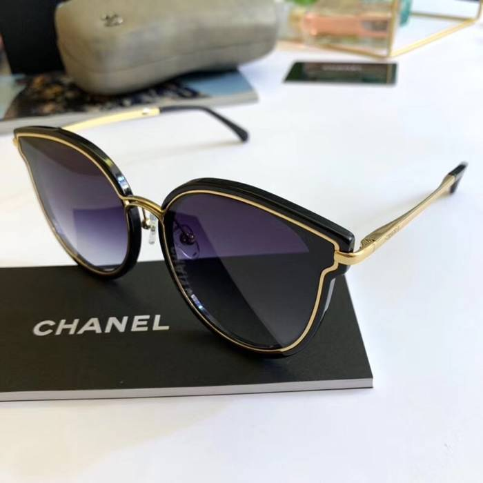 Chanel Sunglasses Top Quality CC41196