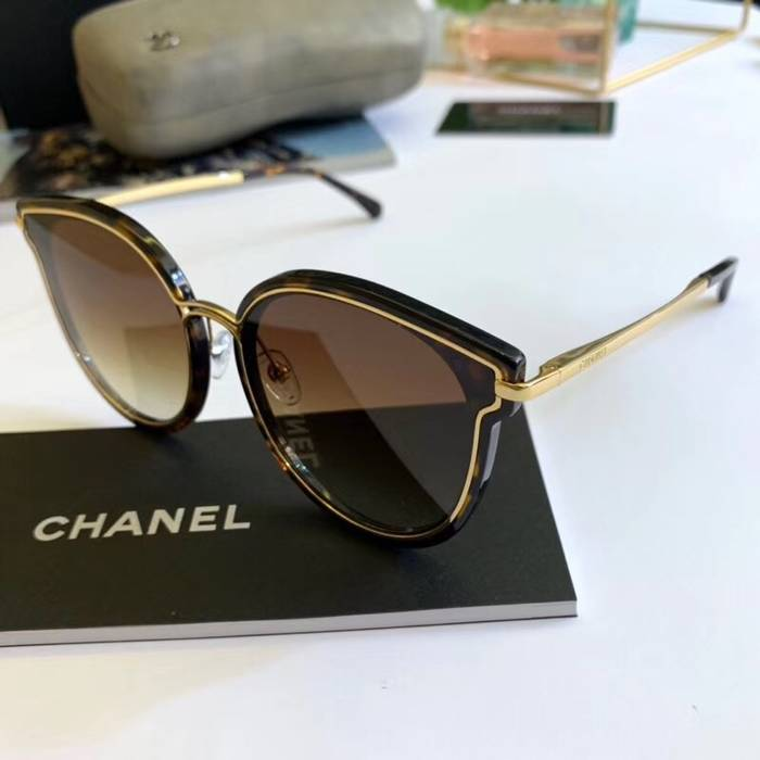 Chanel Sunglasses Top Quality CC41197